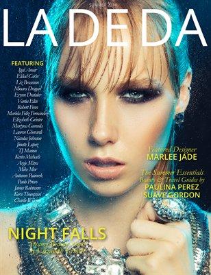 LA DE DA Magazine Summer 2014