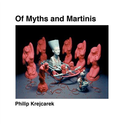 Of Myths and Martinis