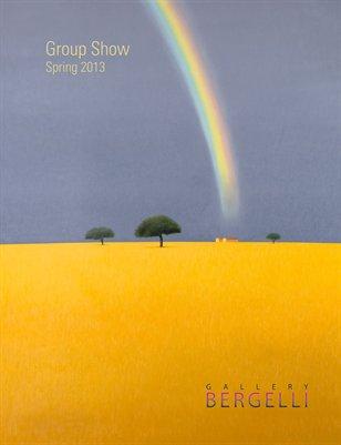 Group Show | Spring 2013 Catalog