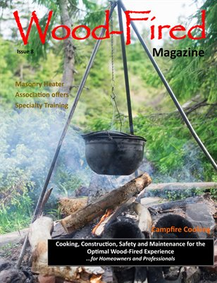 Wood-Fired Magazine Issue #8