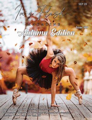 In a Flash Magazine - Issue 09 (Autumn)
