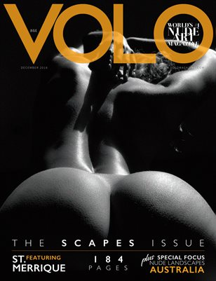 VOLO 44 - The Scapes Issue - Dec 2016