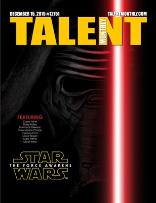 Talent Monthly Magazine - December 15, 2015 - #15121