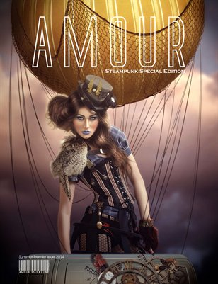 AMOUR PREMIER ISSUE