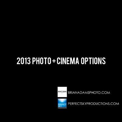 2013 PHOTO+CINEMA