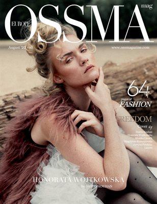 OSSMA Magazine Europe N10 vol1