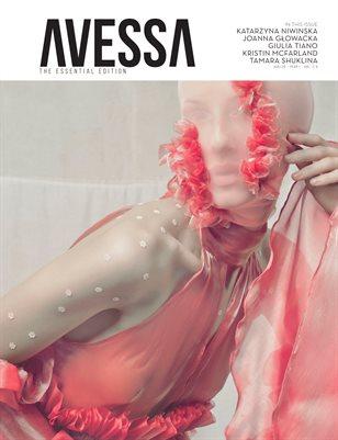 AVESSA Essential Magazine | August 2020 - Year I - Vol 2-A