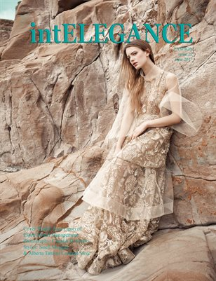 intElegance magazine - issue 22