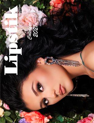 Lipstik Magazine 2021 Annual Calendar