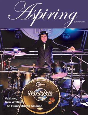 Aspiring Magazine Summer 2017