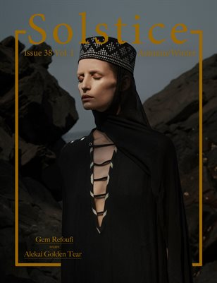 Solstice Magazine: Issue 38 Autumn/Winter Volume 1
