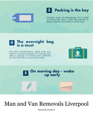 Liverpool Removals