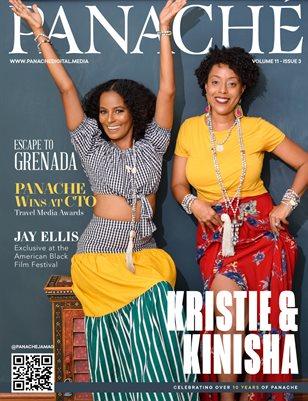PANACHE Issue 3 2018
