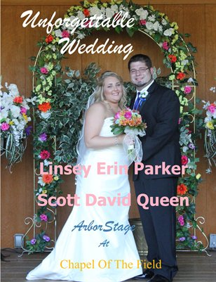 Parker & Queen Wedding