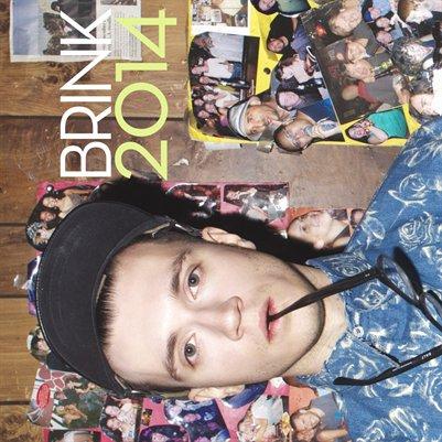 BRINK Magazine 2014 Calendar