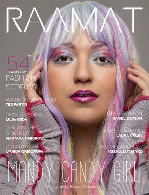 RAAMAT Magazine February 2021 Issue 6