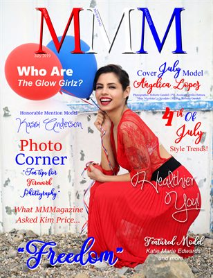 July Monthly Issue