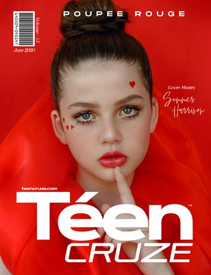 JUNE 2020 Issue (Vol: 15) | TÉENCRUZE Magazine