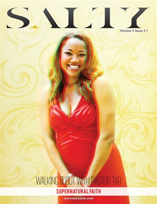 Volume 3 Issue 2: FAITH