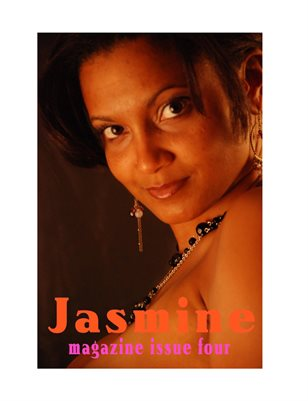 Jasmine Magazine Issue Four