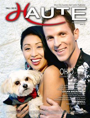 Haute Ohio Magazine Fall 2019-Issue23