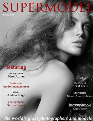 Supermodel Magazine Issue 005
