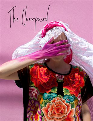 The Unexposed Sping 2014
