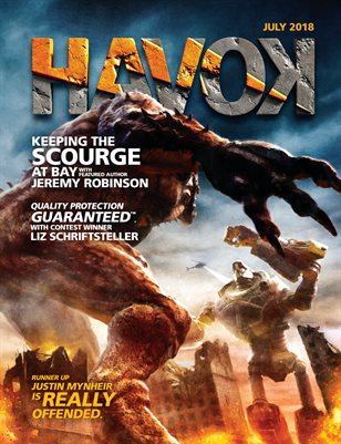 Havok July 2018