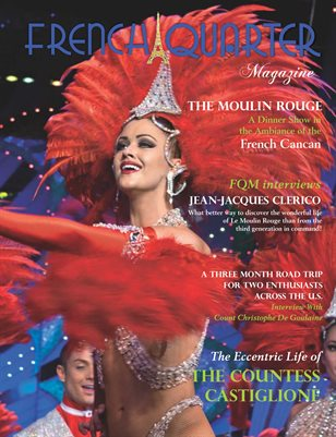 French Quarter Magazine 2018-19 Special Edition