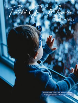 25. The Blue Issue