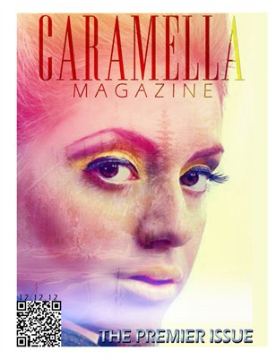 CARAMELLA Magazine Exclusive
