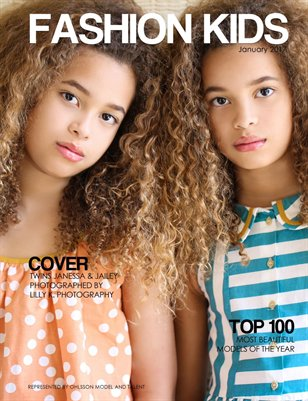 Fashion Kids Magazine | TOP 100 MOST BEAUTIFUL MODELS