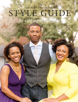 CharisCreations Style Guide Vol2