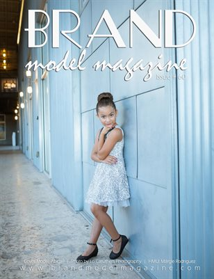 Brand Model Magazine  Issue # 60