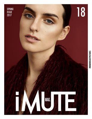 iMute Magazine #18 | Spring Issue