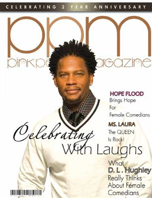 DL Hughley Issue
