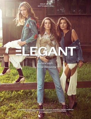 Fashion #5 (September 2016)