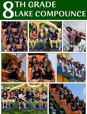 2011 8th Lake Compounce