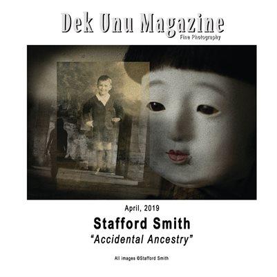 Dek Unu April 2019 Stafford Smith
