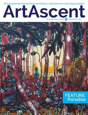 ArtAscent December 2017 V28
