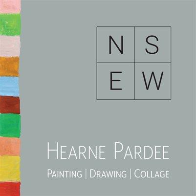 Hearne Pardee: N/S/E/W