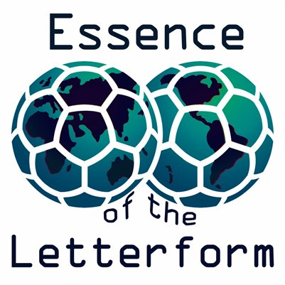 Essence of the Letterform