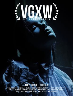 VGXW May 2018 Book 1 (Cover 3)