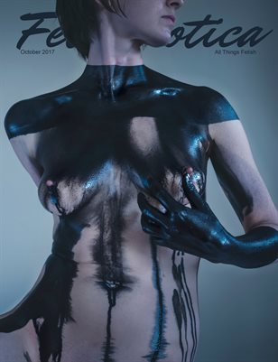 Fet-Erotica Issue 10 - Body Art