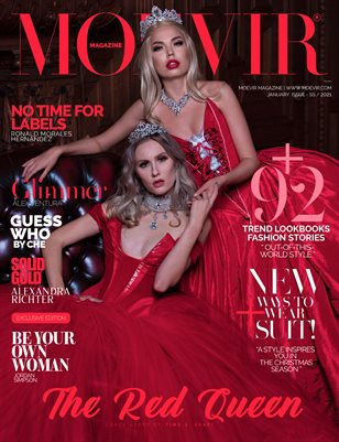 27 Moevir Magazine January Issue 2021