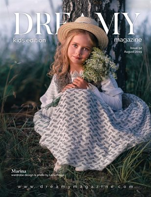 DREAMY Magazine | Issue 52