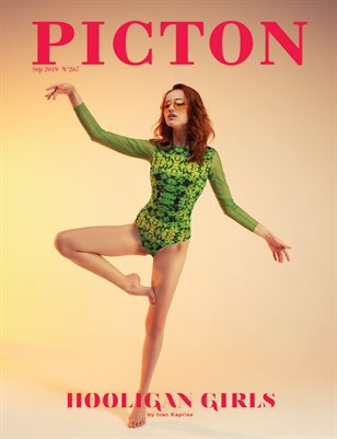 Picton Magazine SEPTEMBER  2019 N267