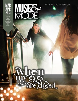Muse and the Mode March-April Issue