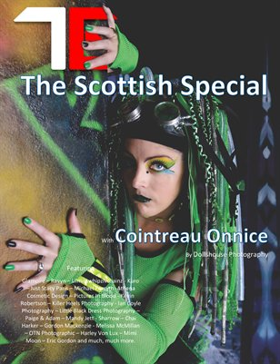 TE Scottish Special cover 2