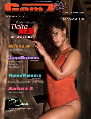 GEMZ 68 Magazine Volume 10